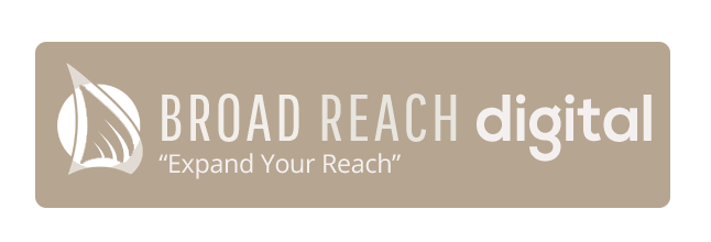 Broad Reach Digital Logo